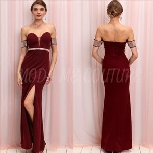 Dress Chic & Elegant Gown